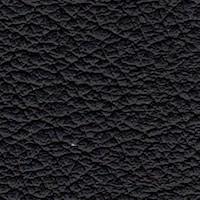 Black Eco-leather - ALP#102